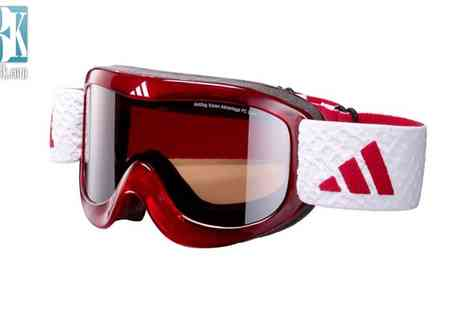 The Electric Incentive Company - Adidas Ski Goggles - Save 37%