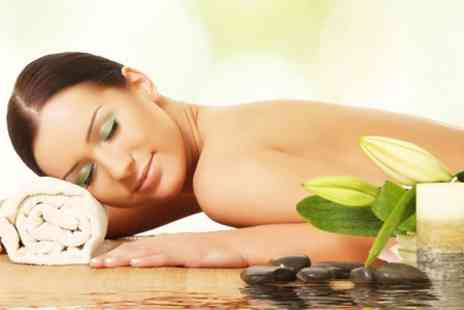 Hillmotts Retreat - Choice of Pamper Treatment With Cream Tea - Save 56%