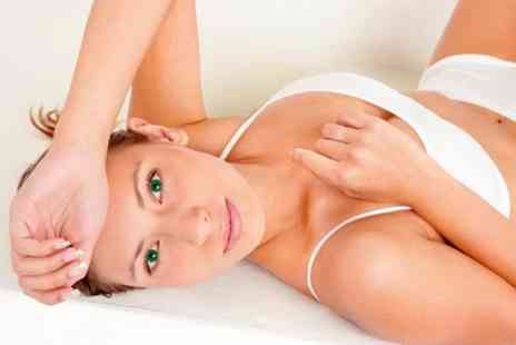 Chess Laser Clinic - Six Sessions IPL Hair Removal  - Save 86%