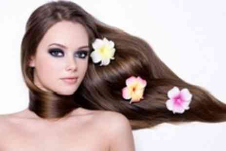 Evolution - Wash Cut Blowdry with Intensive LOreal repair Masque and Head Massage - Save 62%