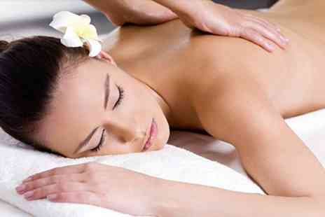 Sophies Beauty Spa - One Hour Swedish Massage or Shellac Mani Pedi - Save 52%