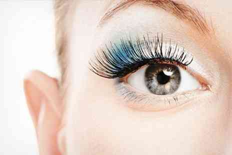Krem Beauty Clinic - Eyelash Extensions - Save 80%