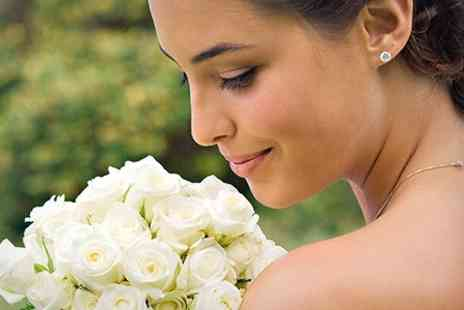 Stonehouse Court Hotel - Wedding Package For Up to 50 Guests - Save 60%