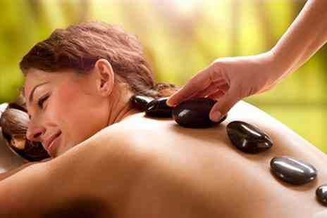BBE Aesthetics - One Hour Full Body Massage - Save 60%