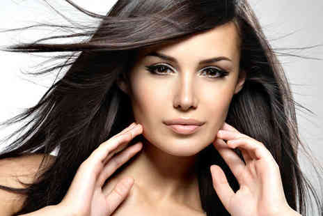 Patrick Ludde - Haircut Blow Dry and Conditioning Treatment - Save 54%