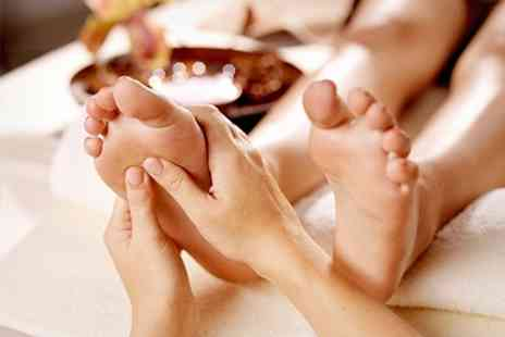 The Foot Parlour - Chiropody Treatment - Save 63%