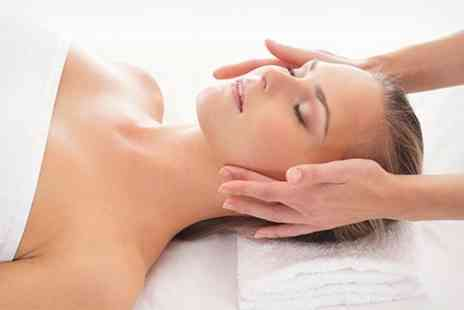 Mid Sussex Therapies - Head Massage With Foot or Facial Massage - Save 68%