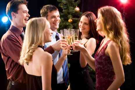 Headley Park Hotel - New Year Eve Party - Save 25%
