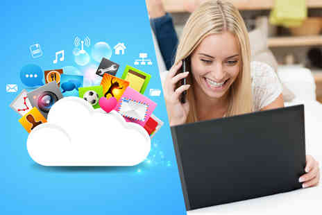 UK Technology Helpline - One year unlimited cloud backup for 1 PC or Mac - Save 44%