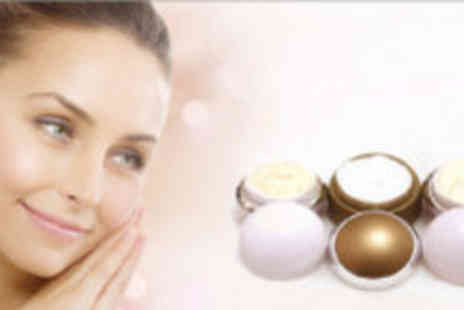 Beautiastic - Trio of collagen beauty products - Save 77%