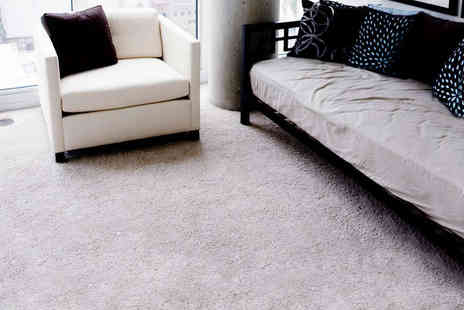 Aussie Carpet Clean - Spend on Carpet and Upholstery Cleaning with Scotchgard Carpet Protection Treatment - Save 57%