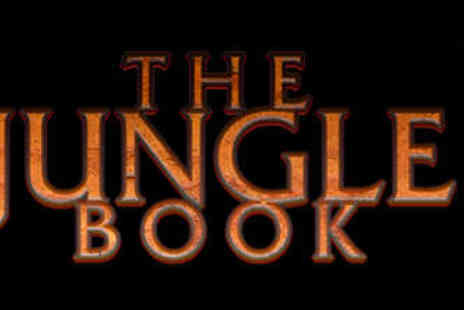 The Lion & Unicorn Theatre - Ticket to See Child Show The Jungle Book - Save 34%