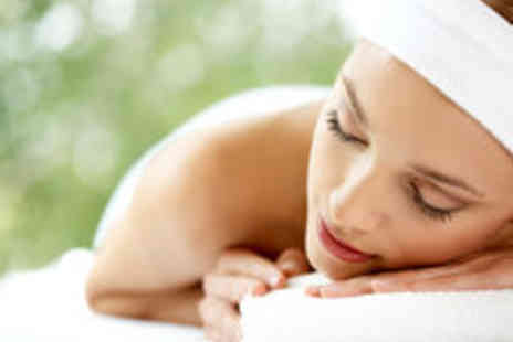 Vedic Age - Full Body Massage and Steam Pamper Package - Save 69%