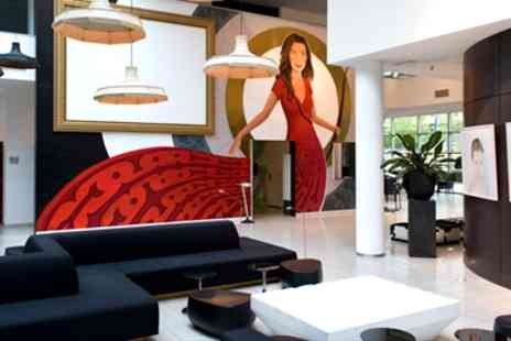 Dutch Design Hotel Artemis - Two Night Break for Two With Dinner - Save 38%