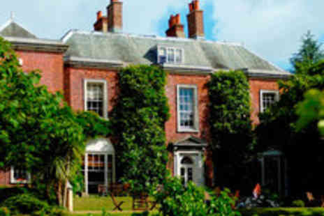 Pelham House - Romantic East Sussex Break with Prosecco and Chocolates - Save 50%