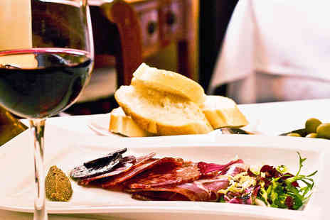 Iggs Restaurant - Six Course Tasting Menu for Two People with Optional Wines - Save 59%