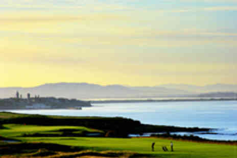 Fairmont St Andrews - Eighteen holes of golf on The Torrance - Save 54%