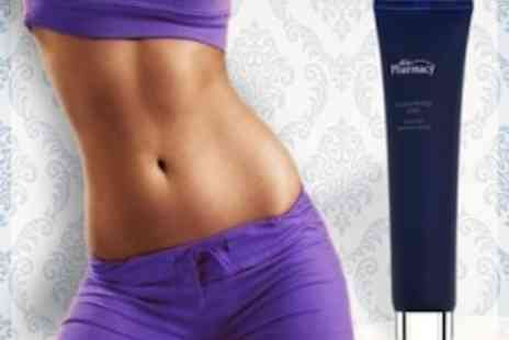 Skin Pharmacy - Tummy Firming Balm  Refines Your Silhouette And Strengthen Your Skin - Save 84%