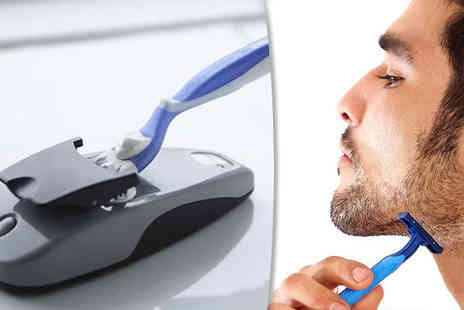 Onevolution - Razor blade sharpener  - Save 62%