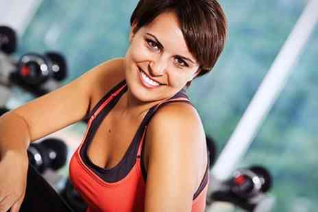 Hertsmere Leisure - 12 Gym Day Passes Plus Class Access - Save 80%