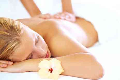 FDL Hair and Beauty - Choice of Massage - Save 62%