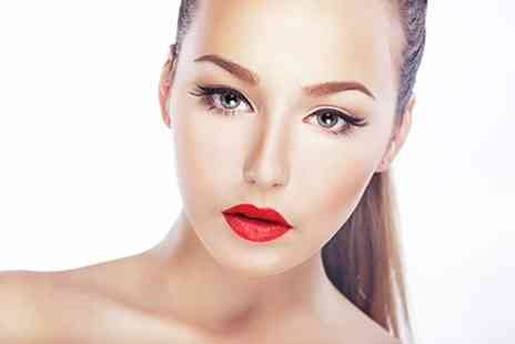Spoilt Beauty - Semi Permanent Make Up Lip or Eyeliner - Save 60%