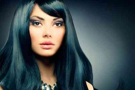 Christina Hair & Beauty - Glam up with a wash cut  blow dry and treatment  - Save 50%