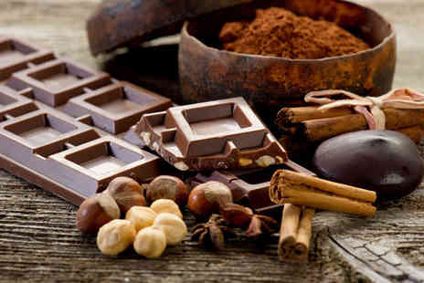 The Kandy Factory - Two hour chocolate making workshop for 2 - Save 54%