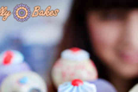 Molly Bakes - Four Hour Cake Pops Decoration Class - Save 68%