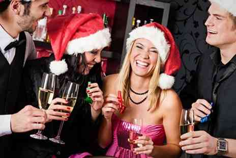 Mentmore Golf & Country Club - Festive Meal Plus Live Music - Save 50%