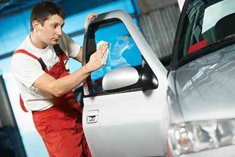 Aqua Shine - Car Valet - Save 51%
