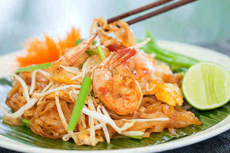 iCookThai - Thai Cuisine For Two People - Save 58%