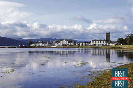 The Argyll Hotel - Take a Sip of Fine Inverary - Save 43%