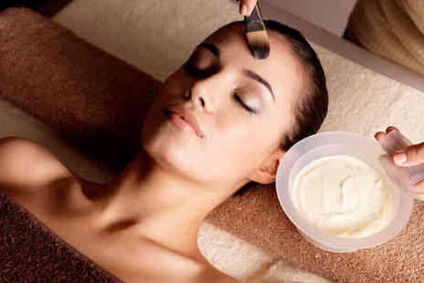 The Eastern Way Holistics - Galvanic Facial Treatment with Cleanse, Exfoliation and Mask - Save 58%