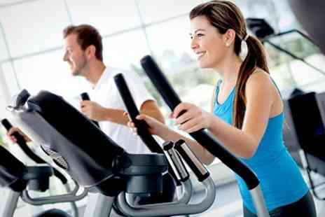 Days Hotel Chester North - 12 Day Gym Pass For - Save 90%