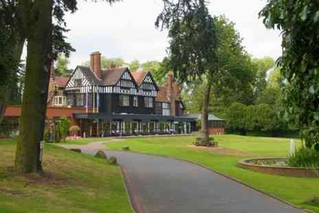 The Royal Court Hotel - One Night For Two With Sparkling Wine  - Save 59%