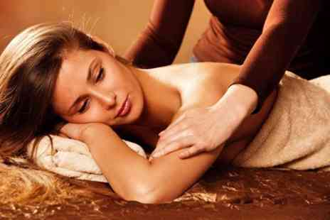 Pure life solutions - One hour Chinese traditional massage  - Save 64%