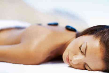 Beauty by Moonlight - Full Body Swedish or Hot Stone Massage - Save 57%