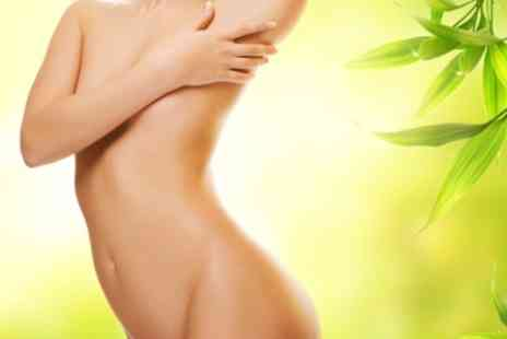 Skin Therapy - IPL Hair Removal Six Sessions - Save 75%