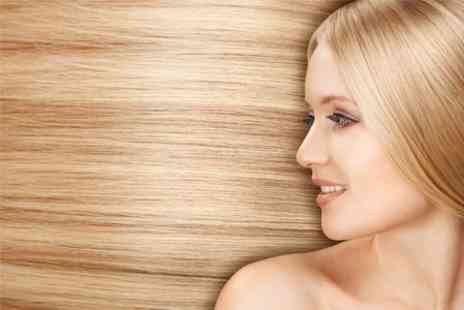 Beautylicious Rossendale - Cut Blow Dry Condition and Indian Head Massage - Save 64%
