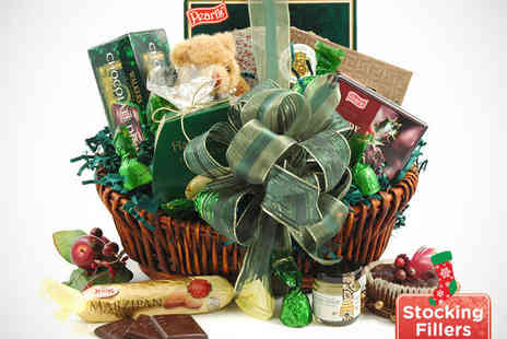 Spirit - Christmas Hamper with Mince Pies - Save 46%