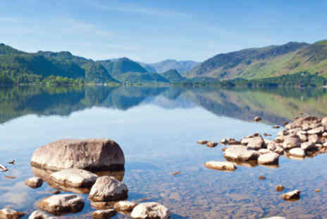 Outgate Inn - Lake District Getaway for Two nights - Save 45%