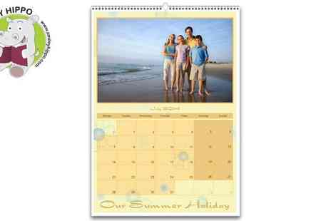2M Print - Personalised Calendars - Save 41%