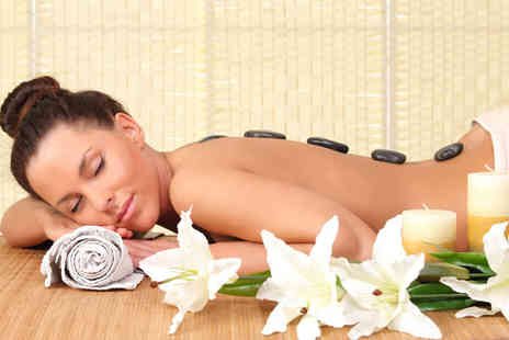 UStar Beauty - One hour spa pamper package including massage facial and Gellish nails - Save 53%