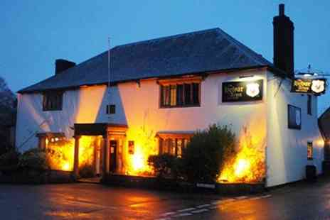 The Helyar arms - Two Nights For Two With Breakfast and Dinner - Save 52%