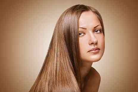 McMahon Boyle Hairdressing - Keratin Brazilian Blow Dry - Save 67%