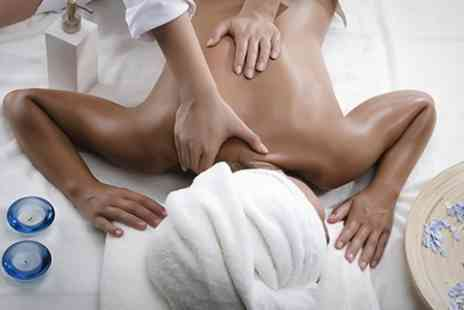 Active Edge Solutions - Deep Tissue Full Body or Sports Massage - Save 60%