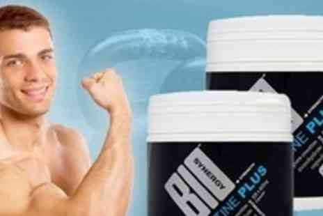 Bio Synergy  - Creatine Plus Sports Nutrition Supplements - Save 68%