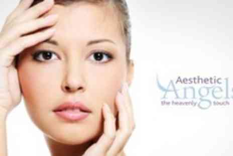 Aesthetic Angels - Choice of One Facial Injection Treatment- Save 59%