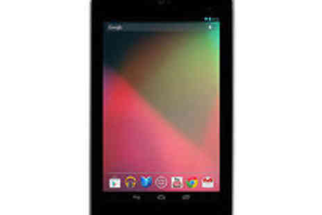 hughesdirect - Asus Google Nexus 7 Inch Tablet 16GB - Save 28%